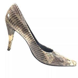 """Nine West Women's Shoes Classic Pumps 3.75"""" Heels"""